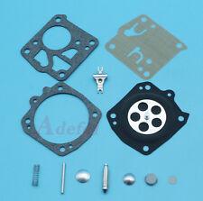 Carb Repair Kit For Husqvarna 65 162 181 185 266 268 272 281 288 480 1100 2100