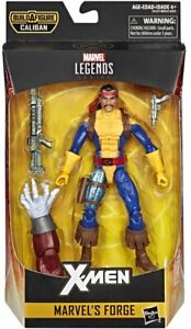 X-Men Marvel Legends 6-Inch Forge Action Figure (Caliban BAF)