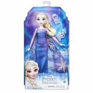 Unbekannt Fozen Fashion Doll Northern Lights Elsa - GiocattoliGiocattoli Puppe