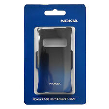 Nokia Hard Cover CC-3022 / 02728N3 für Nokia X7-00, blau