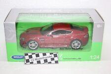 Aston Martin V12 Vantage • NEU • Welly • 1:24