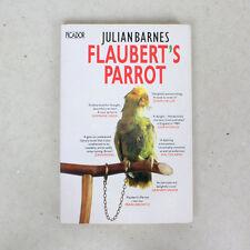 Flaubert's Parrot - Julian Barnes - Paperback