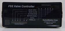 TechniMedics Corp FSS Valve Controller Model- 41, Used