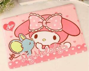"Cute Melody Home Kitchen Doormat Bath Mat Rug Pad Carpet Floor Mat 18.5"" x 26"""
