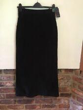 Marc O Polo Lovely Ladies Long Black Skirt Size 38