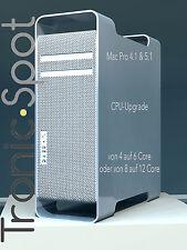 Mac Pro 4.1 zu 5.1 (2009 - 2012) Dual CPU Upgrade
