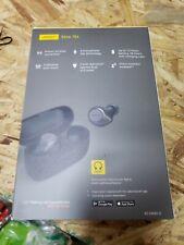 A1~GREAT CONDITION~Jabra Elite 75t Wireless Headphones - Titanium Black
