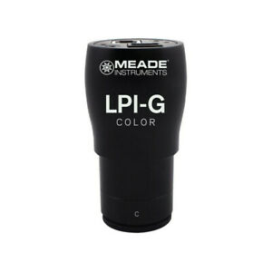Meade Camera LPI-G Color