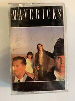 Mavericks Self Titled (Cassette)