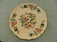 Aynsley Fine Bone China Tea/Salad Plate Pembroke Reproduction