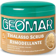 Geomar - Thalasso Scrub Rimodellante 600 G