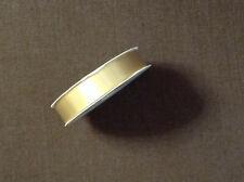 """Stampin' Up! 5/8"""" Satin Ribbon Gold"""