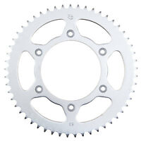 Primary Drive Rear Steel Sprocket 53 Tooth for Honda CRF150F 2003-2009