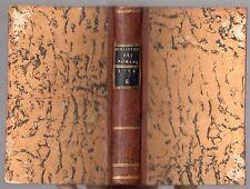 BIBLIOTHEQUE UNIVERSELLE DES ROMANS NOVEMBRE DECEMBRE 1778 LITTERATURE MEDIEVALE