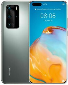 "Huawei P40 PRO 5G UNLOCKED 8GB RAM 256GB ROM 6.58"" 50MP + Car Super Charger"