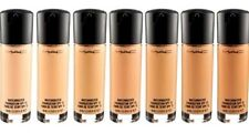 M.A.C Match-master Foundation SPF 15 NC30 proper makeup solution with perfection