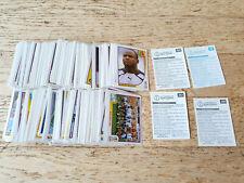 Panini WM World Cup Japan Korea 2002, 500 Sticker/Bilder, VGC/sehr gut, rare
