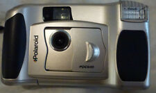 VINTAGE Polaroid Photo Max PDC640 Digital Camera With Case & Memory Card