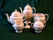Wedgwood - / Edme Collection / Coffee And Tea Set - Made In England 1910 -1930