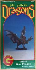Grenadier Dragon Lords - 9905 era el caos Dragon (Mint, Sealed)
