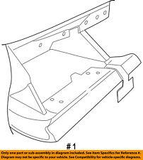 Dodge CHRYSLER OEM 01-03 Ram 2500 Van-Glove Compartment Box Assy 5EW101TMAG