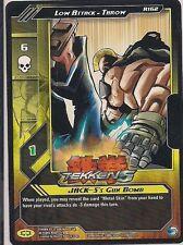 Epic Battles TCG Tekken - Jack-5's Gun Bomb #R162
