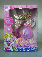 Sailor Moon Scettro Lunare con Suoni e Luci - Giochi Preziosi Toei Animation