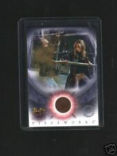 "Buffy ""Woman of Sunnydale"" PW1 S.Michelle costume card"
