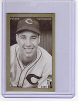 BOB FELLER, '36 CLEVELAND INDIANS 17 YEAR-OLD ROOKIE, WORLDS WORST GUM CO.