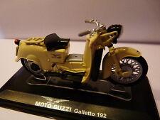 Moto Guzzi Galletto 192