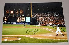 Cal Ripken Signed/Autographed Baltimore Orioles 16x20 Photo 2131 JSA
