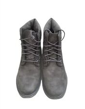 WOMENS Timberland boot MD Grey Size 6