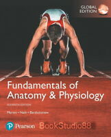 NEW 3 Days 2 AUS Fundamentals of Anatomy and Physiology 11E Martini 11th Edition