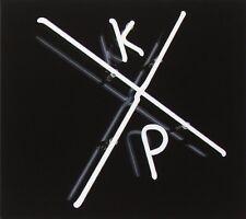 K-X-P-II CD NUOVO