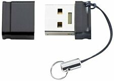 Intenso Slim Line Clé USB 32GB 3532480 35MB/s USB 3.0 Noir