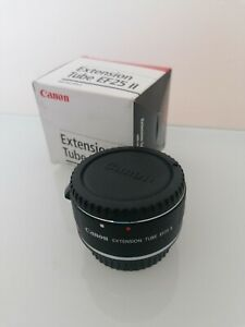 Canon Extension TUBE EF 25 II - Objektiv Telekonverter Verlängerungsvorsatz