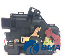 AUDI TT (2001-2006) FRONT RIGHT DOOR LOCK ACTUATOR MECHANISM 8E1837016D PINS 9