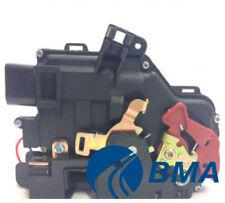 AUDI A4 8E B7 01-05 8E1837016 DOOR LOCK ACTUATOR MECHANISM FRONT RIGHT