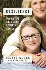 Resilience: Two Sisters and a Story of Mental Illness-ExLibrary