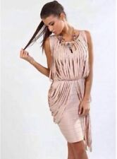 Unbranded Regular Size Dresses for Women with Fringe
