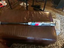 "Mizuno Finch Model 340368 Fastpitch Softball Bat 31"" 18oz (-13) 2-1/4"""