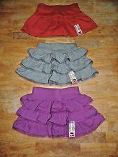 Garanimals Toddler Girls Lot of 3 Skorts Fall/Winter Size 2T