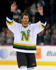 Mike Modano Minnesota North Stars 8x10 Photo