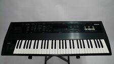 Ensoniq ASR-10 Immaculate Working Cond. Memory Upgrade. Includes Drum Kits!