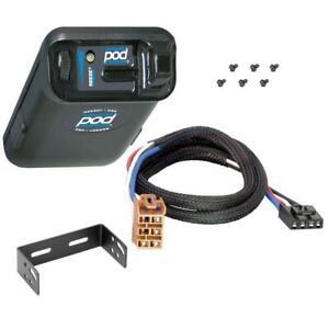 Reese POD Trailer Brake Control for 99-02 Silverado 1500 2500 3500 w/ Wiring New