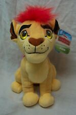 "Walt Disney Jr. The Lion King Nice Kion Lion 6"" Plush Stuffed Animal Toy New"