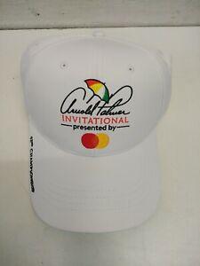 New Arnold Palmer Invitational Hat Cap 42nd Championship Golf Adjustable AHEAD