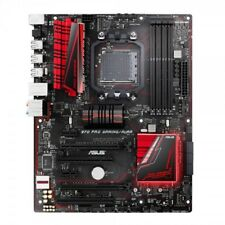 * DEFECTUOSA* placa base ASUS 970 Pro Gaming/Aura *SIN CHAPITA NI ACCESORIOS