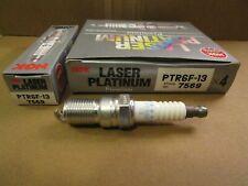 dal rivenditore-NUOVO NGK Laser Iridium Candele itr6f13 Set 4 unità.