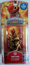 Skylanders  Giants Bronze Hot Dog E3 Skylander Rare